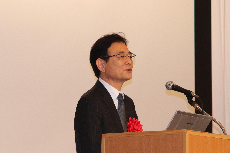 湊 京都大学プロボスト 理事・副学長